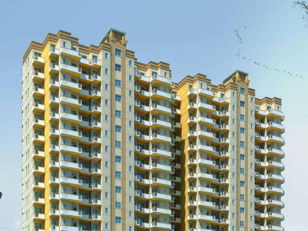 NHPC Housing, Faridabad