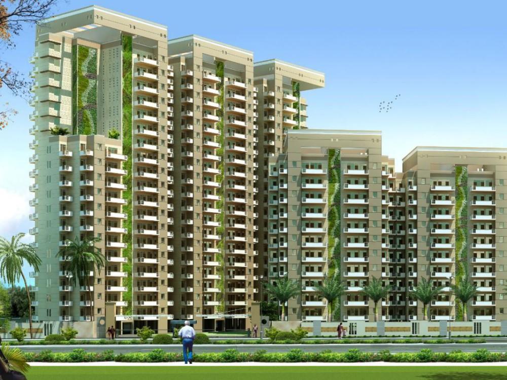 Palm Residency, Faridabad