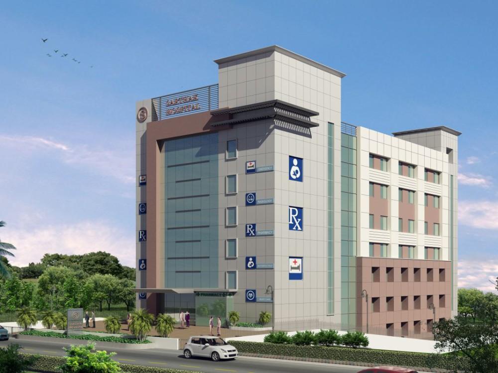 Sarthak Hospital, Madhya Pradesh