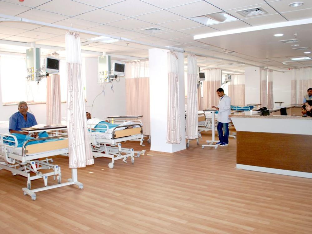 Synergy Hospital, Madhya Pradesh