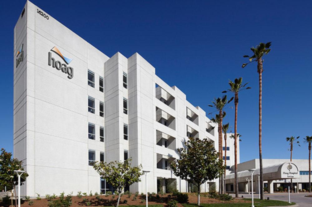 Hoag Hospital, California