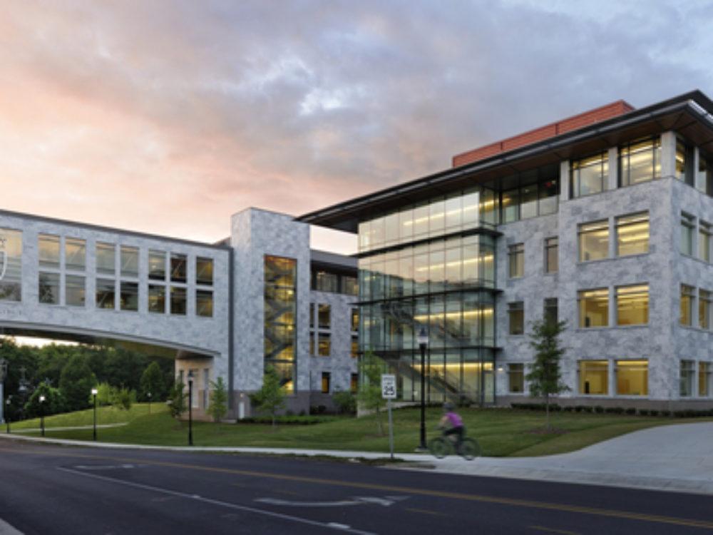 Emroy University, Atlanta
